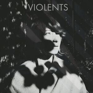 Violents 歌手頭像