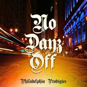 Philadelphia Prodigies 歌手頭像