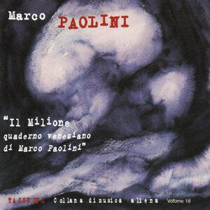 Marco Paolini 歌手頭像