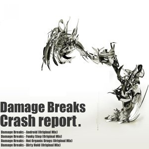 Damage Breaks 歌手頭像