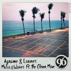 Agrume / Lounes 歌手頭像
