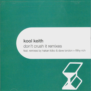 Kool Keith 歌手頭像