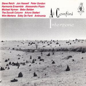 Ai Confini / Interzone 歌手頭像