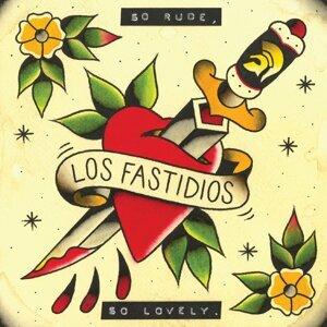 Los Fastidios 歌手頭像