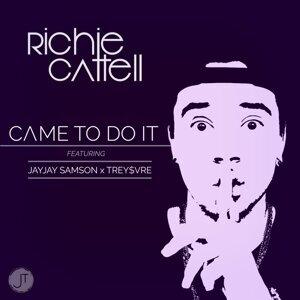Richie Cattell 歌手頭像
