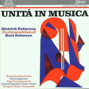 Unita in Musica 歌手頭像