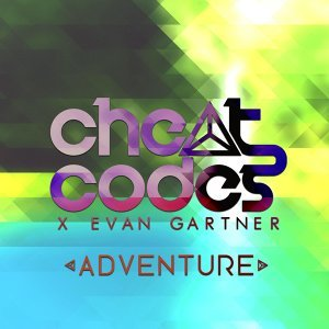 Cheat Codes & Evan Gartner 歌手頭像
