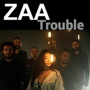 ZaA 歌手頭像
