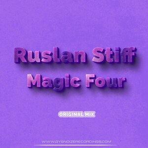 Ruslan Stiff 歌手頭像