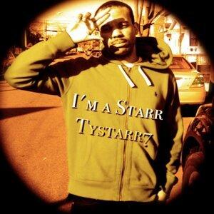 Tystarr7 歌手頭像