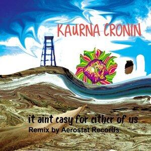 Kaurna Cronin 歌手頭像