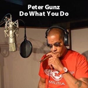 Peter Gunz 歌手頭像