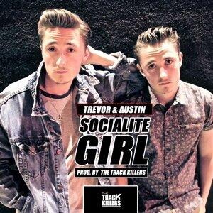 Trevor & Austin 歌手頭像
