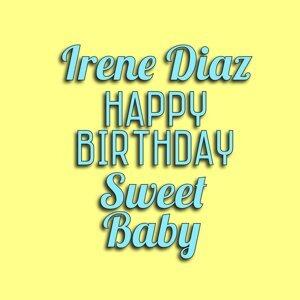 Irene Diaz 歌手頭像