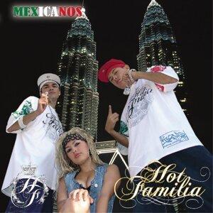 Hot Familia 歌手頭像