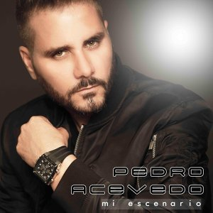 Pedro Acevedo 歌手頭像
