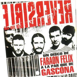 Gascona / Faraon Felix 歌手頭像
