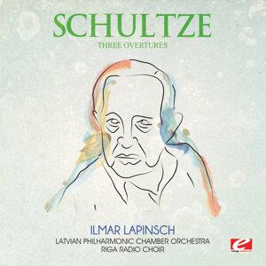 Norbert Schultze 歌手頭像
