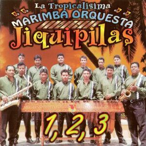 Marimba Orquesta Jiquipilas 歌手頭像