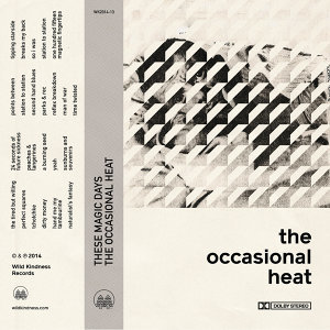 The Occasional Heat 歌手頭像