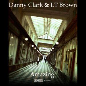 Danny Clark & LT Brown 歌手頭像