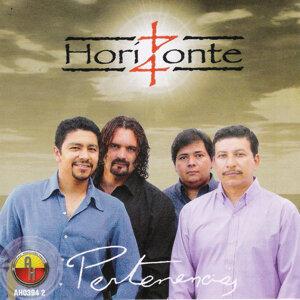 Horizonte 4 歌手頭像