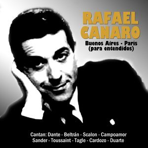 Rafael Canaro 歌手頭像