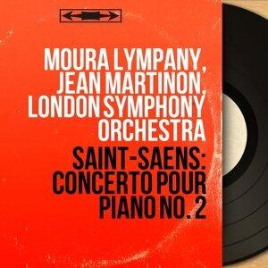 Moura Lympany, Jean Martinon, London Symphony Orchestra 歌手頭像