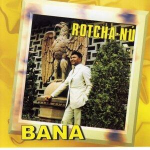 Bana 歌手頭像