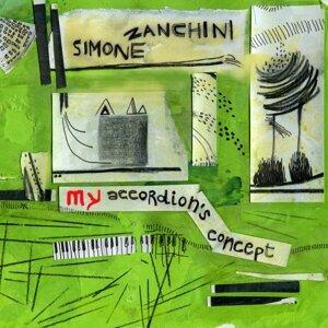 Simone Zanchini 歌手頭像