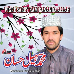 Muhammad Sohail Ehsan 歌手頭像
