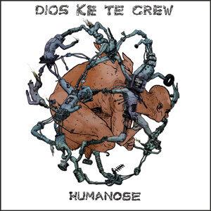 Dios Ke Te Crew 歌手頭像