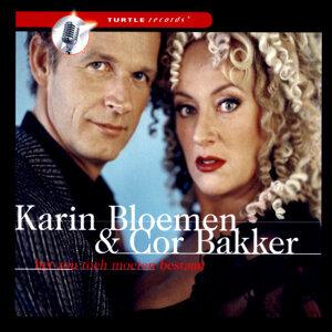 Karin Bloemen 歌手頭像