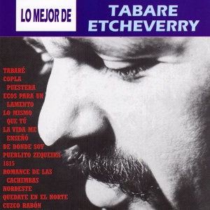 Tabaré Etcheverry 歌手頭像
