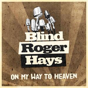 Blind Roger Hays