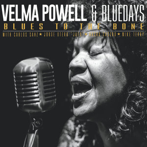 Velma Powell & Bluedays 歌手頭像
