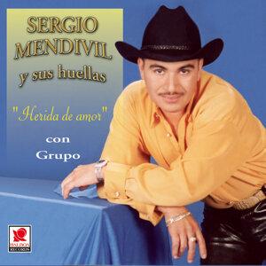 Sergio Mendivil Y Sus Huellas 歌手頭像