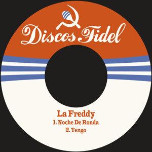 La Freddy 歌手頭像