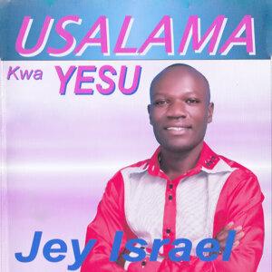 Jey Israel 歌手頭像