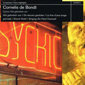 Cornelis de Bondt 歌手頭像