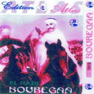 El Hadj Bouregaa 歌手頭像