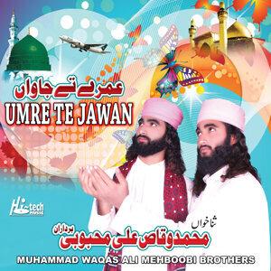 Muhammad Waqas Ali Mehboobi Brothers 歌手頭像