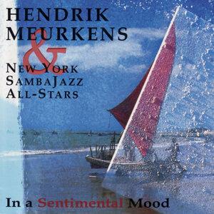 Meurkens, Hendrik 歌手頭像