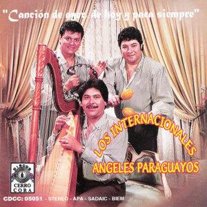 Los Internacionales Ángeles Paraguayos 歌手頭像