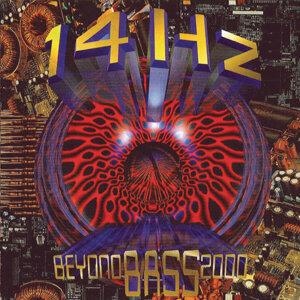 14 Hz 歌手頭像