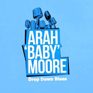 """Arah """"Baby"""" Moore 歌手頭像"""