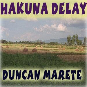 Duncan Marete 歌手頭像