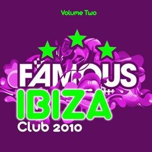 Ibiza Famous Club 2010, Vol. 2 歌手頭像