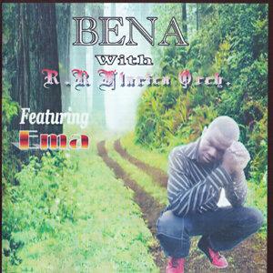 Bena With R.R  Flarira Orch 歌手頭像