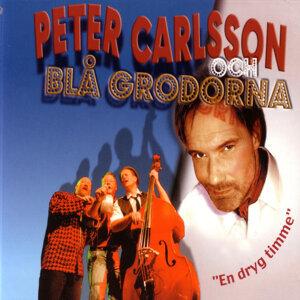 Peter Carlsson & Blå Grodorna 歌手頭像